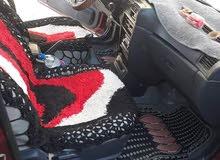 سياره سيفيا موديل 94 ماصبوغه ولا ضربه ومكينه وكير وحداديه شرط بيع او مراوس سعره