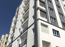 شقة 93 متر للبيع في قلب سوق الخوض التجاري