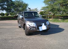 Used condition Mitsubishi Pajero 2015 with 0 km mileage