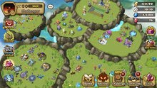 summoners war  لعبة جوال