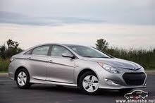 Rent a 2013 Hyundai