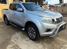 20,000 - 29,999 km mileage Nissan Navara for sale
