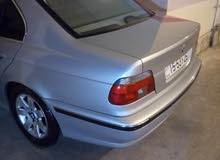 BMW M5 1997 for sale in Amman