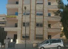 Third Floor  apartment for sale with 4 Bedrooms rooms - Zarqa city Al Zarqa Al Jadeedeh