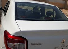 Renault symbol 2016 automatic fehece new stemara sary