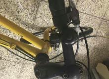دراجه هواء جديد ياباني