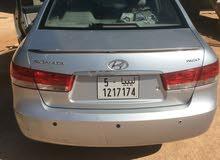 Sonata 2007 for Sale