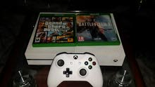 Used Xbox One up for immediate sale in Dhi Qar