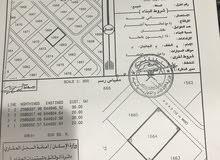 للبيع ارض في مدينة النهضة