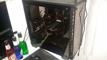 كمبيوتر العاب للبيع pc gaming