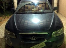Used Hyundai Sonata for sale in Zawiya