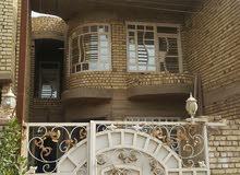 دار للبيع في منطقه حي الحسين من المالك مباشر.