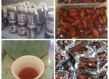 تتوفر قهوة عربية -تمور اسعار جملة ومفرق