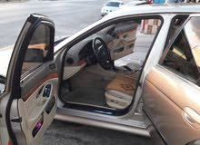 For sale BMW 525 car in Irbid
