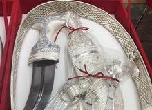 خناجر عمانية سعيديه وصوريه