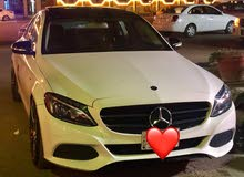 Available for sale!  km mileage Mercedes Benz C 300 2015