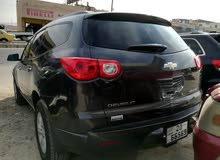 Used Chevrolet Traverse in Zarqa
