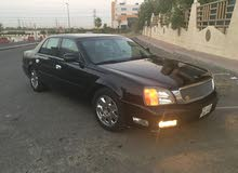 Best price! Cadillac DeVille 2001 for sale