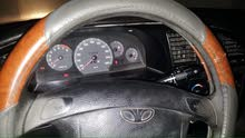 Daewoo Nubira 2005 - Manual