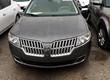 Used MKZ 2012 for sale
