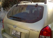 Available for sale! 90,000 - 99,999 km mileage Hyundai Tucson 2006