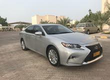 Lexus ES 2017 For Sale