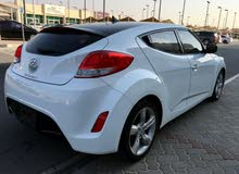 Hyundai Veloster in Sharjah