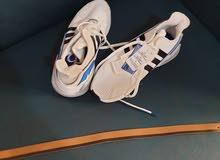 حذاء أديداس اصلى  جديد وارد إنجلترا بالتكت