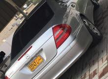 Used condition Mercedes Benz E500 2002 with  km mileage