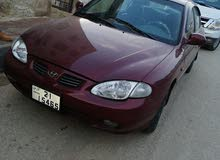 1999 Used Elantra with Manual transmission is available for sale
