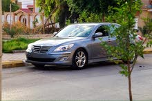 Hyundai Genesis 2014 For Sale