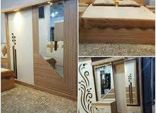 لتفصيل غرف النوم حسب الطلب بجوده خشب وبااسعار منافسه