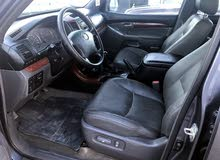 Prado 2009 - Used Automatic transmission