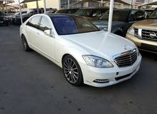 2013 Mercedes S550 Full options American specs