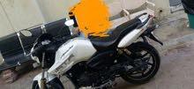 50888190- هوندا اباتشي موديل2011