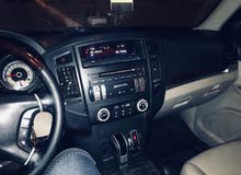2010 Pajero for sale