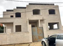 excellent finishing palace for sale in Amman city - Airport Road - Madaba Bridge