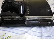 جهاز بلايستيشن 3 الاصدار الاصلي وفخر شركة سوني