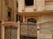 عمارة للبيع بالتقسيط ابو الهول 3 قريبة من شارع محمد نجيب القاهرة الجديدة