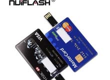 USB Credit Card 32GB