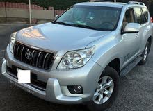 150,000 - 159,999 km Toyota Prado 2012 for sale