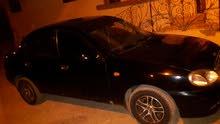 Daewoo Lanos 2 2001 for sale in Kafr El-Sheikh