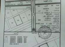 4 اراضي شبك في موقع ممتاز في المصنعه ابوعبالي 9 وبسعر ممتاز جدا