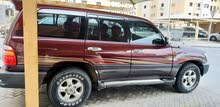 Used 2002 Land Cruiser