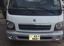 Diesel Fuel/Power   Kia Bongo 2001