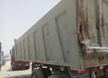 صندوق نساف تريلا 28 متر