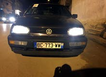 Used Volkswagen Golf in Zawiya