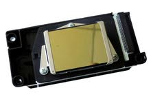 مطلوب رأس طباعة Epson DX5 Locked