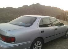 سيارة نضيفة صاحبتها حرمة مقيمة بلبريمي