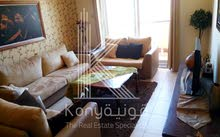 First Floor  apartment for sale with 2 rooms - Amman city Swefieh